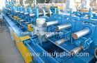 Strip Steel C Z Purlin Roll Forming Machine , 1-3m/min Roll Forming Equipment