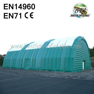 New Commercial Outdoor Inflatable Big Buildings