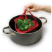 Perfect kitchware Silicone Steamer