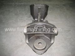 Machinery & Industrial Casting Parts