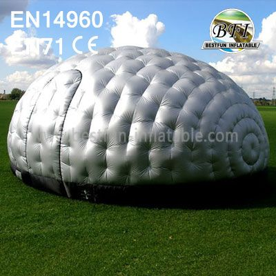 2013 High Quality Outdoor Inflatable Luna Tent