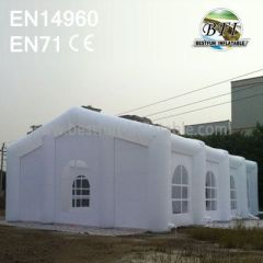 Large Inflatable Balloon Tent