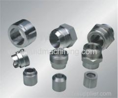 Hydraulic Oil & Air Cylinder Parts
