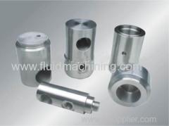Hydraulic Oil & Air Cylinder Fittings