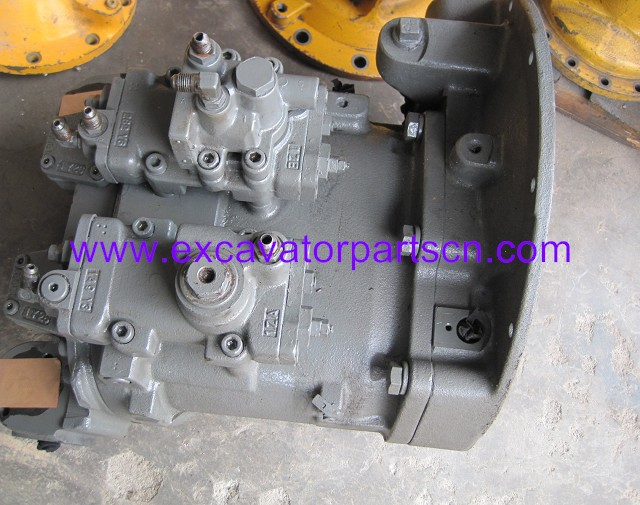 HPV102 EX200-5 HYDRAULIC MAIN PUMP