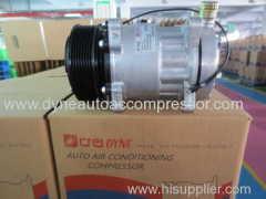sanden 8230 8028 sd7h15 kompressor DYNE Uiversal auto ac compressors 7h15 8pk 12v 119mm JE cylinder head
