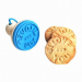 Silicone cookie stamp moon cake stamp