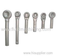 Machinery & Industrial Forging Parts