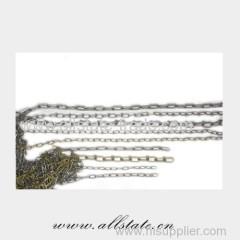 Mining Round Link Chain