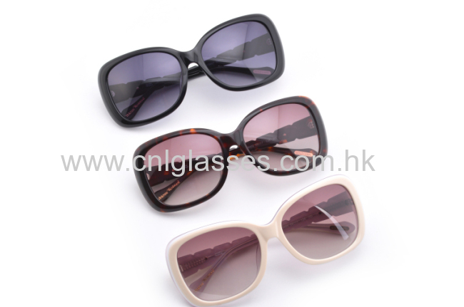 wayfarer style colorful sunglasses promotion for women
