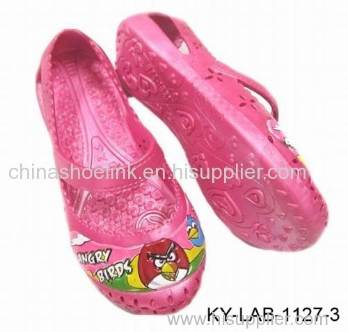 Casual shoe, child shoe, pvc shoe, injection shoe