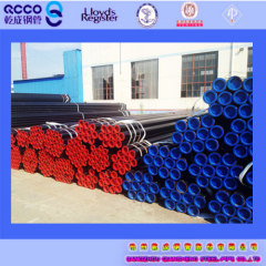 Large diameter API 5L GR.B seamless or welded line steel pipe