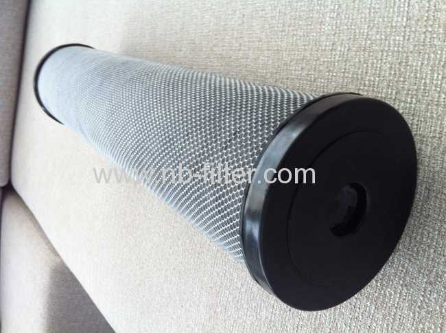 20BigBlue Acitivated Carbon-Impregnated Celloluse Filter Cartridge