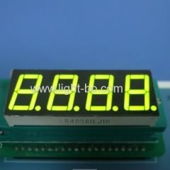 "4 digit 0.56"" green led ; green 0.56"" 4 digit ;"