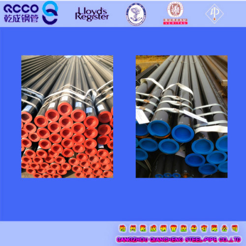 ASTM A106 GR. A/B/C BOILER PIPE