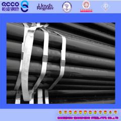 Large diameter API 5L x65 seamless or welded line steel pipe