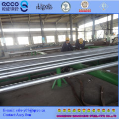 High Grade Seamless Steel Linepipes