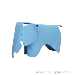 Child Chairs Plastic Children Chair Eames Elephant
