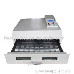 Hot Air Reflow solder machine