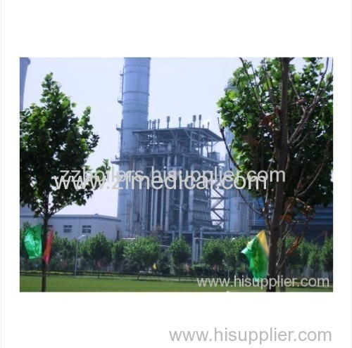Fuel and Gas Boilers
