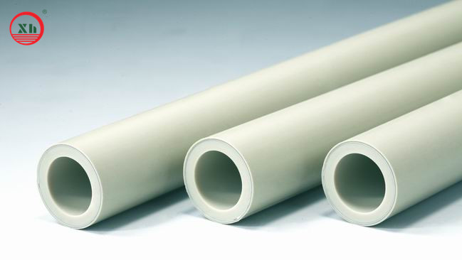 PPR and Aluminuim steady composite pipes