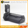 JNT brand dslr camera battery grip BG-E14 for canon eos 70D