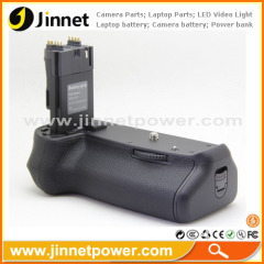 For canon EOS 70D battery grip BG-E14 made in China