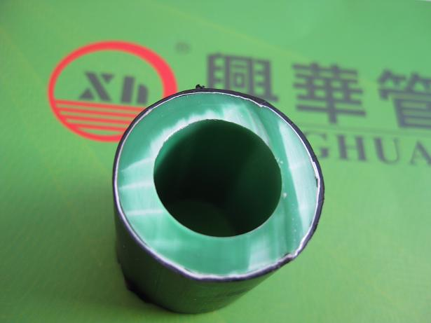 PPR steady composite pipes with aliminuim