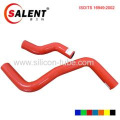Toyota vios 1.3/1.5L 4ZR-FE radiator silicone hose kits