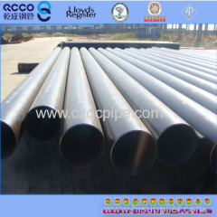 ASME SA213 T91 used for boiler tube