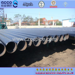 A 335 Alloy steel pipes for high temperature service