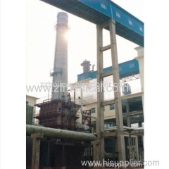Water Tube Carbon Rotary Kiln Waste Heat Boilers