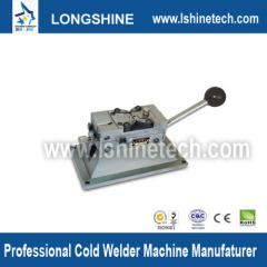 Mini portable welding machines