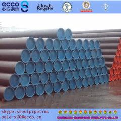 API 5L steel line pipe PSL1 X65