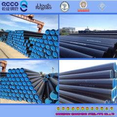 API 5L steel line pipe PSL1 X60