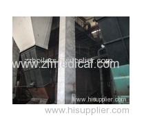 Coal-fired ZG Boilers Feeding Spreader