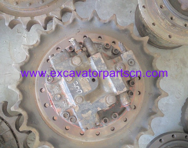 PC30-5 FINAL DRIVE FOR EXCAVATOR