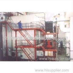 Vertical Corner Tube Coal-fired Power Station Boilers