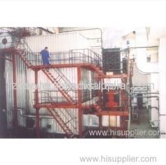 Vertical Corner Tube Coal-fired Power Station Boilers