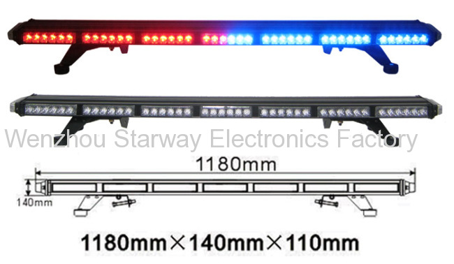 Warning led vehicle emergency light bar manufacturers and suppliers warning led vehicle emergency light bar aloadofball Image collections