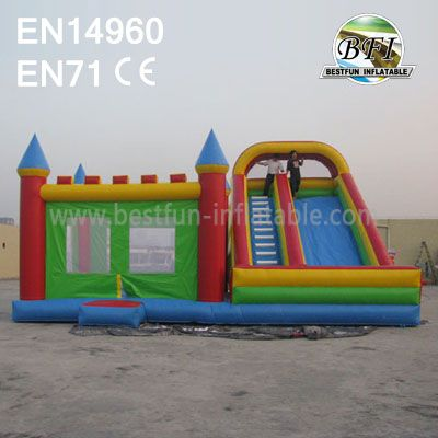 Inflatable House Combo for Sale