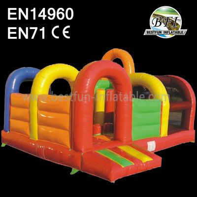 Colorful High Quality Inflatable Slides for Sale
