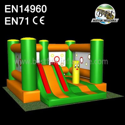 Events Bounce Slides Combos For Sale