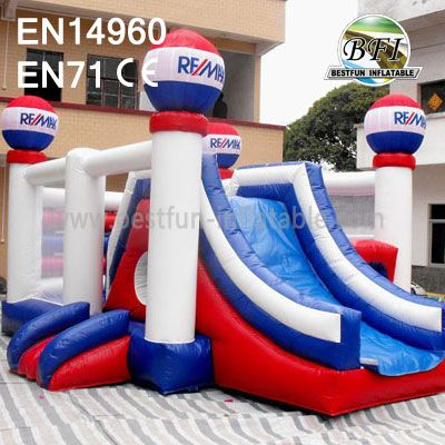 Special Backyard Inflatable Combo for Sale
