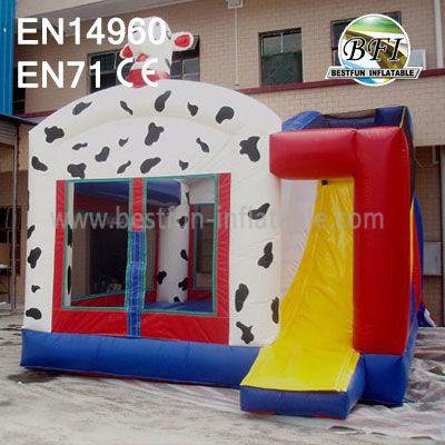 Inflatable Animal Club Combo