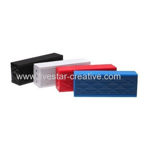 2013 Newest Water Cube Wireless Bluetooth Speakers With Stereo Audio for Smart Phones Tablets Partner
