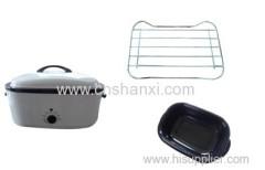 14QT Electric Roaster Oven