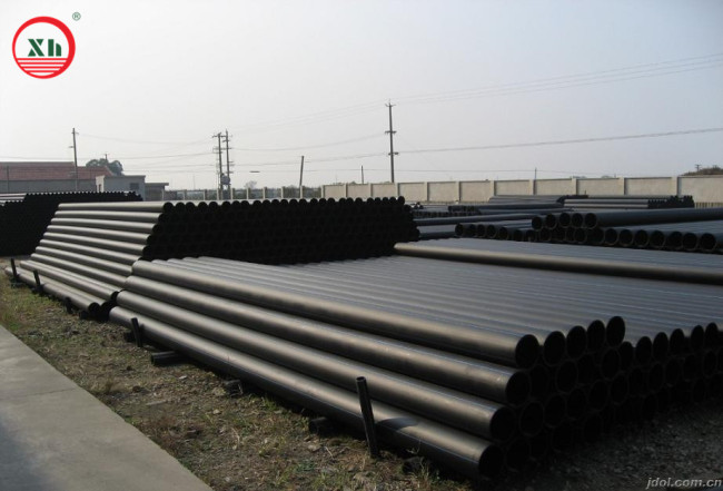 water supply,gas supply PE Pipe from China