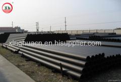 水の供給、中国からのガス供給PE管継手