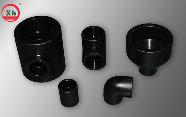 2014 PE 100 HDPE pipe fittings tube plumbing material water supply